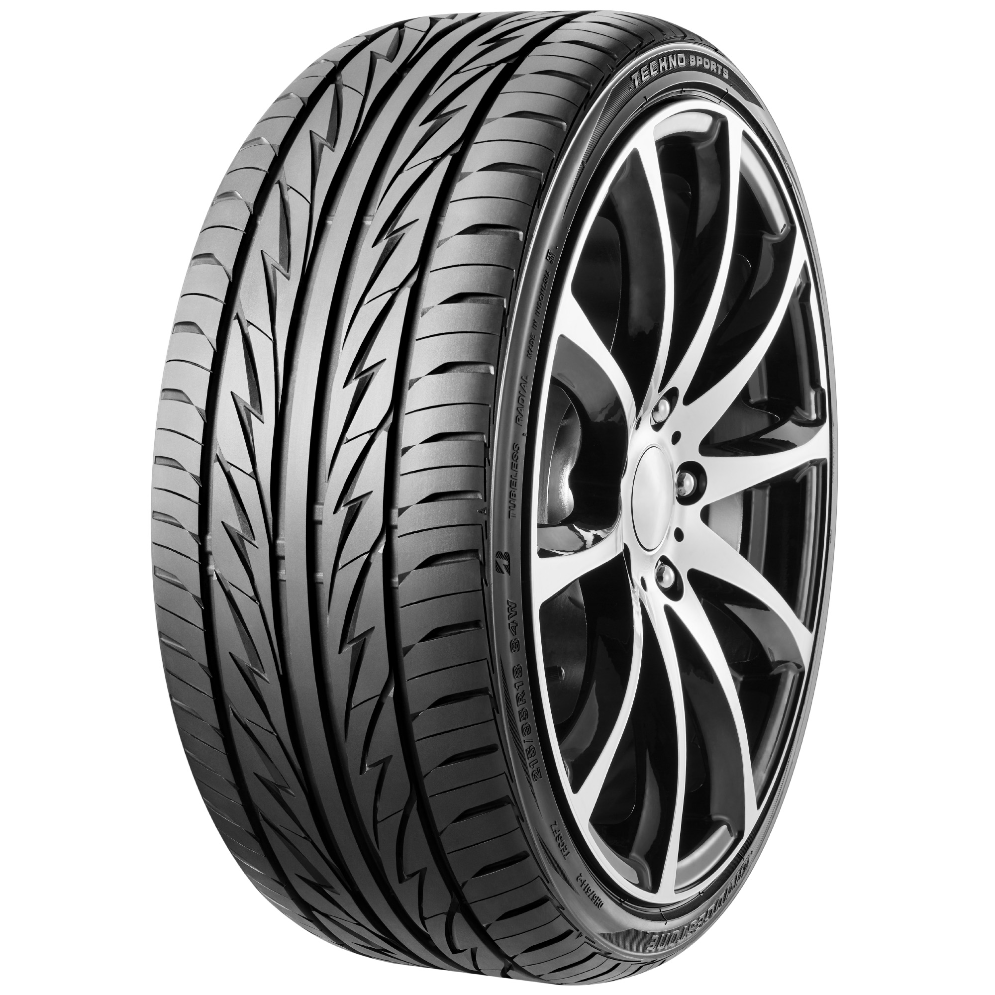 Bridgestone Techno Sport